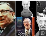 Coach Wooden (Pat Williams with Jim Denney)